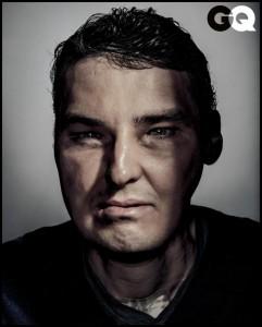 Richard Norris, 39
