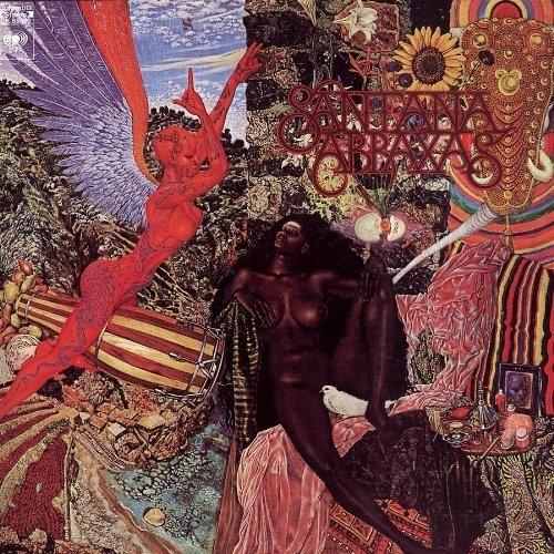 Abraxas Santana | Format: Audio CD